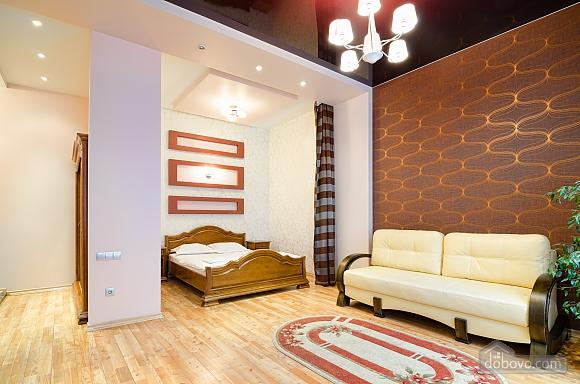 Люкс квартира во Львове, 1-комнатная (36982), 007