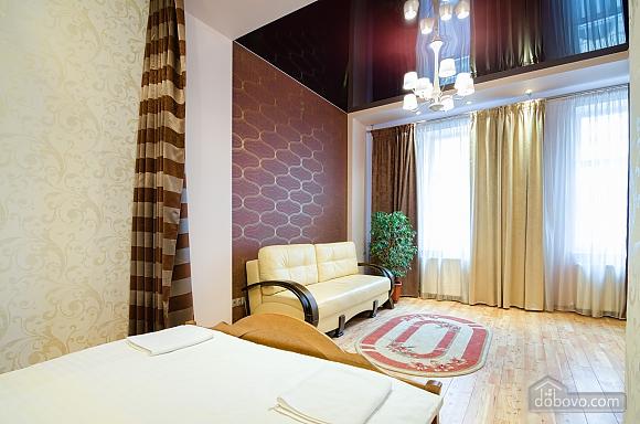 Люкс квартира во Львове, 1-комнатная (36982), 009