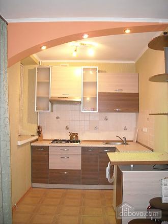 Квартира в светлых тонах, 1-комнатная (81036), 003
