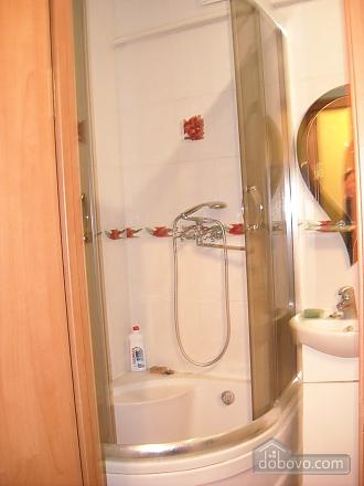 Квартира в светлых тонах, 1-комнатная (81036), 005