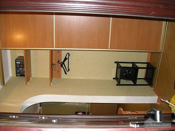 Квартира в светлых тонах, 1-комнатная (81036), 007