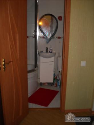 Квартира в светлых тонах, 1-комнатная (81036), 008