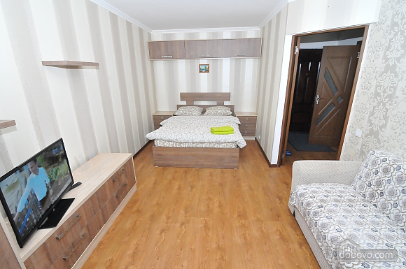 Apartment renovated in the heart of luxury class, Monolocale (37980), 004