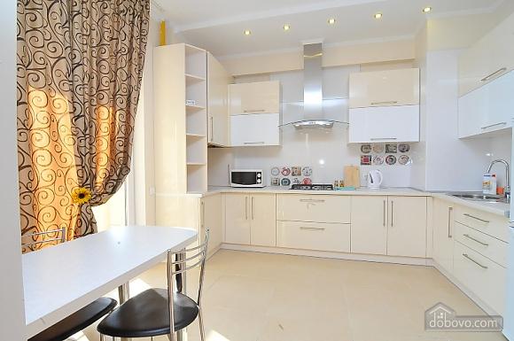 Роскошная квартира в центре, 1-комнатная (90670), 002