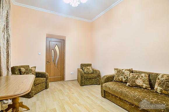 Cozy apartment, Zweizimmerwohnung (58873), 002