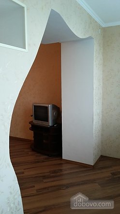 Apartment after the renovation , Studio (93101), 006