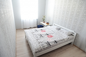 Excellent apartment with an isolated bedroom, Zweizimmerwohnung, 003
