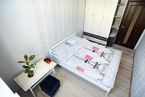 Excellent apartment with an isolated bedroom, Zweizimmerwohnung, 004