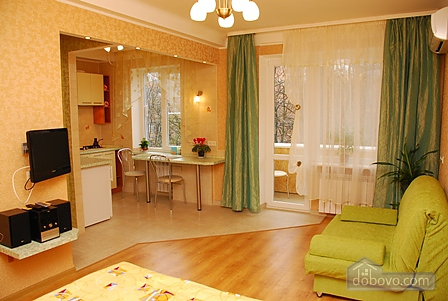 Luxury apartment on Pechersk, Studio (66394), 001