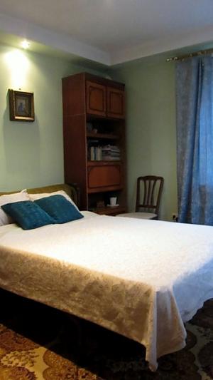 Апартаменты на 7-х человек, 3х-комнатная, 002