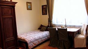 Апартаменти на 7 осіб, 3-кімнатна, 009