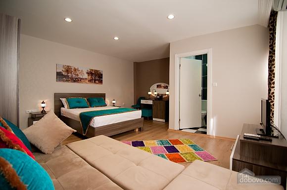 Квартира возле Галатской башни, 1-комнатная (24382), 001