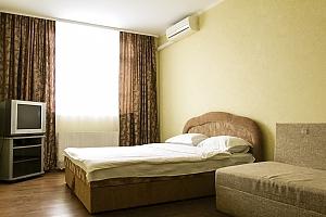 Apartment in comlex Parkovi Ozera, Studio, 004