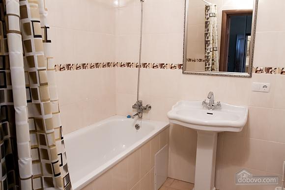 Apartment in comlex Parkovi Ozera, Studio (97331), 010