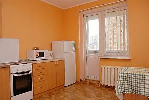 Excellent apartment on Pozniaky, Studio, 003