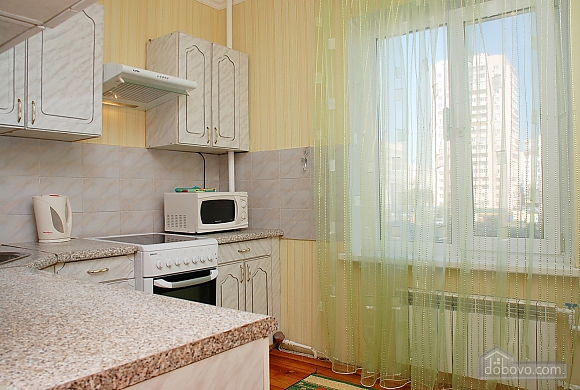 Cosy apartment near to Poznyaky, Monolocale (93667), 005