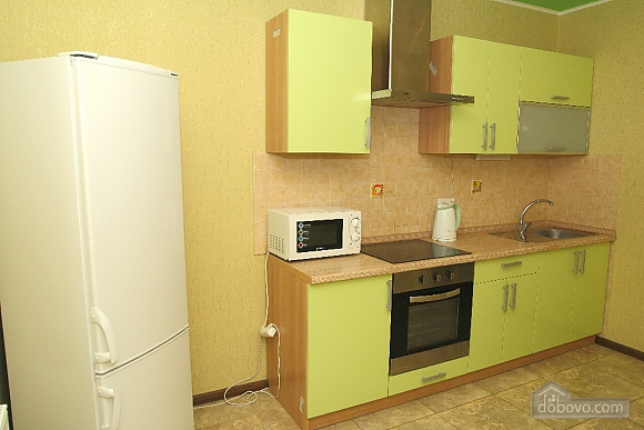 Business level apartment in a new residential building, Studio (24992), 006
