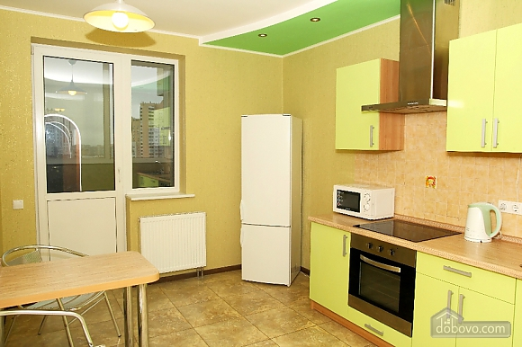 Business level apartment in a new residential building, Studio (24992), 008