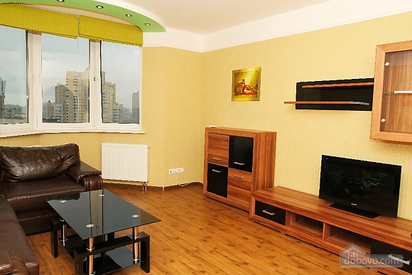 Business level apartment in a new residential building, Studio (24992), 005