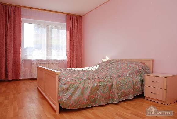 Modern apartment in 4 minutes from Osokorki station, Deux chambres (40247), 001