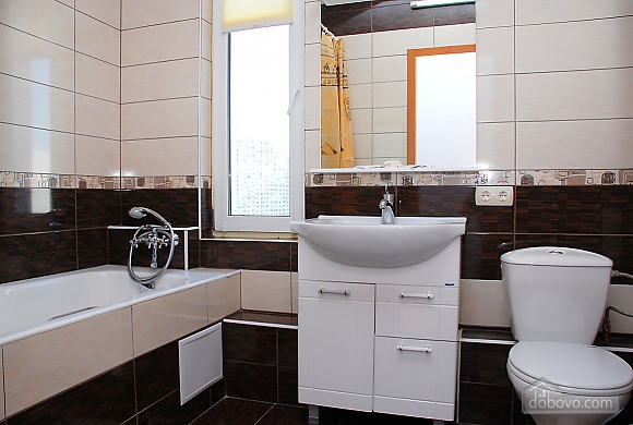 Modern apartment in 4 minutes from Osokorki station, Deux chambres (40247), 003