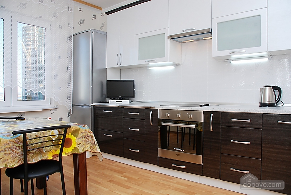 Modern apartment in 4 minutes from Osokorki station, Deux chambres (40247), 010