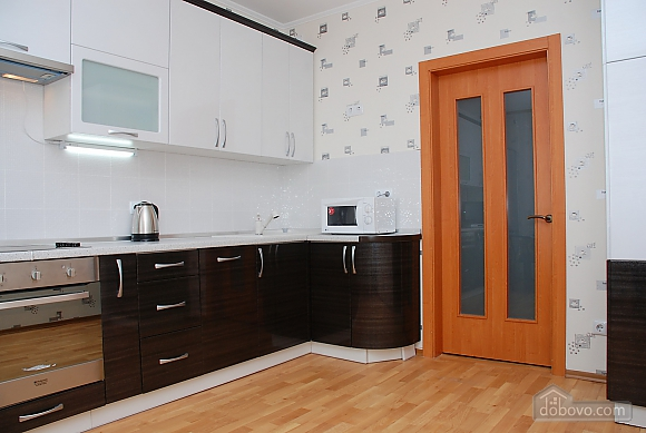 Modern apartment in 4 minutes from Osokorki station, Deux chambres (40247), 011