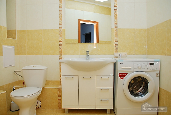 Modern apartment in 4 minutes from Osokorki station, Deux chambres (40247), 012