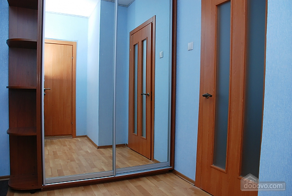 Modern apartment in 4 minutes from Osokorki station, Deux chambres (40247), 013