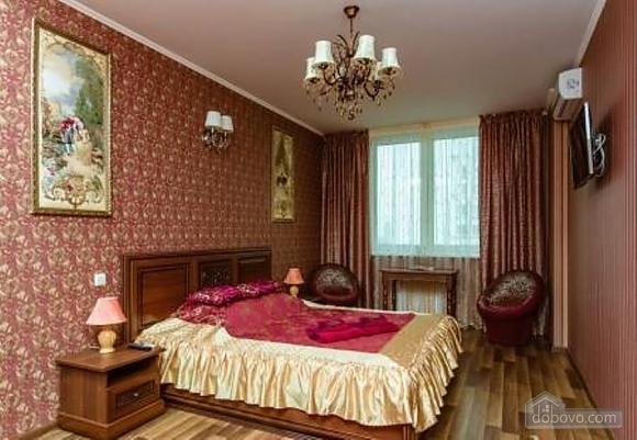 Комфортная квартира с дизайнерским ремонтом, 2х-комнатная (21783), 001