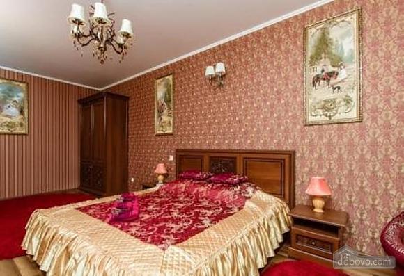Комфортная квартира с дизайнерским ремонтом, 2х-комнатная (21783), 003