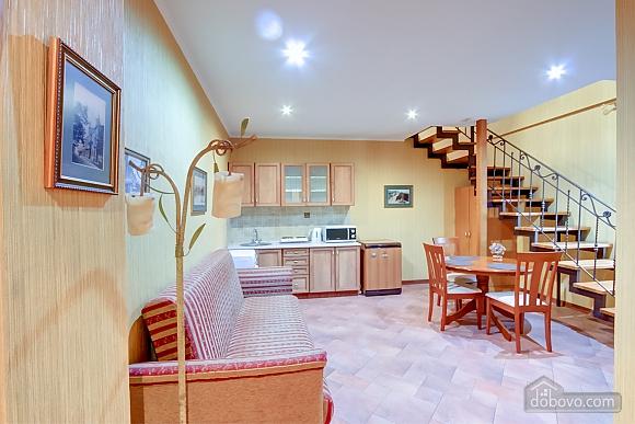 Стильная квартира, 2х-комнатная (71840), 001