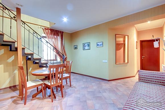 Стильная квартира, 2х-комнатная (71840), 003