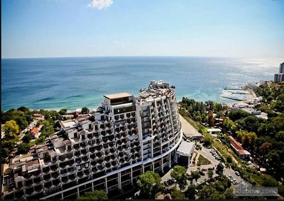 Royal Deluxe квартира с видом на море, 3х-комнатная (63842), 002