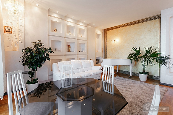 Royal Deluxe квартира с видом на море, 3х-комнатная (63842), 004
