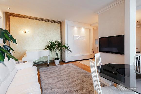 Royal Deluxe квартира с видом на море, 3х-комнатная (63842), 005