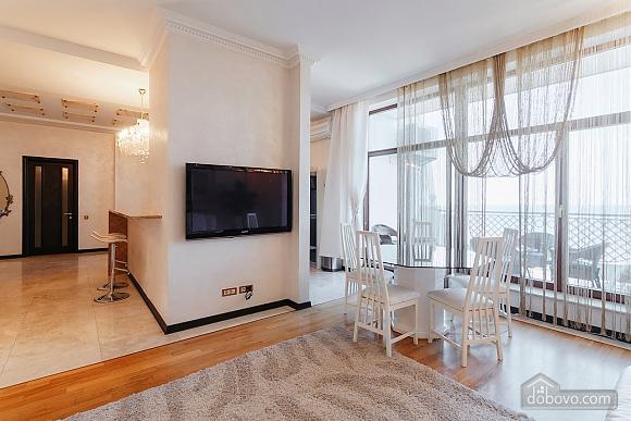 Royal Deluxe квартира с видом на море, 3х-комнатная (63842), 006