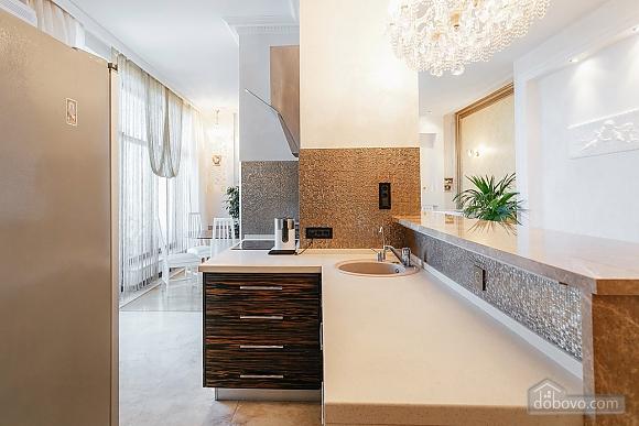 Royal Deluxe квартира с видом на море, 3х-комнатная (63842), 013