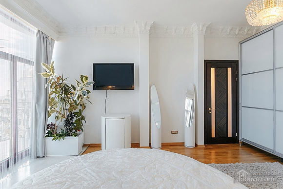 Royal Deluxe квартира с видом на море, 3х-комнатная (63842), 018