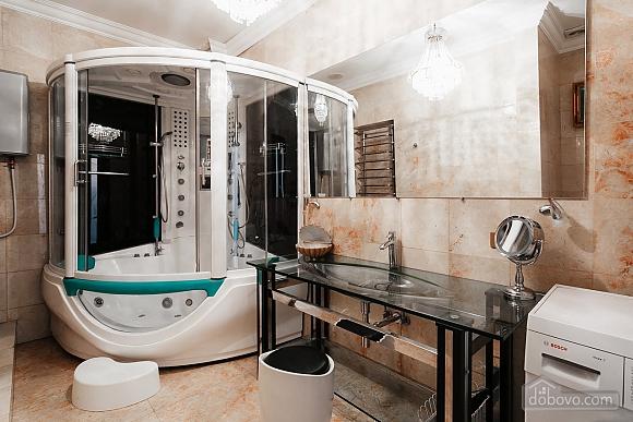 Royal Deluxe квартира с видом на море, 3х-комнатная (63842), 028
