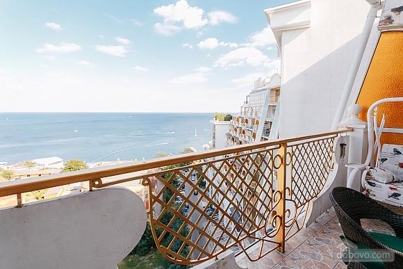Royal Deluxe квартира с видом на море, 3х-комнатная (63842), 008