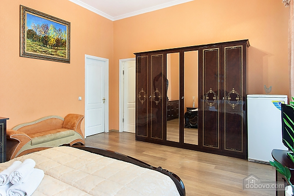 Superior apartment with 2 bedrooms, Due Camere (15434), 006