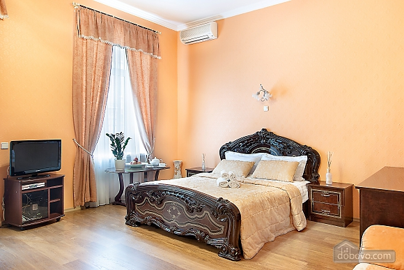 Superior apartment with 2 bedrooms, Due Camere (15434), 008