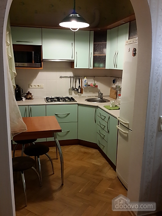 Luxury apartment on Podil, One Bedroom (32907), 002