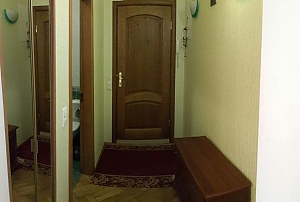 Luxury apartment on Podil, Un chambre, 004