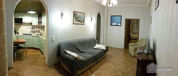 Luxury apartment on Podil, One Bedroom (32907), 006