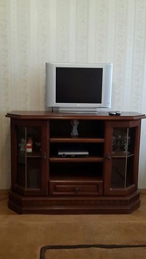 Luxury apartment on Podil, Un chambre, 012