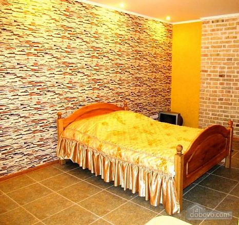 Комфортабельная квартира в самом центре города, 1-комнатная (60012), 001