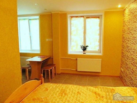 Комфортабельная квартира в самом центре города, 1-комнатная (60012), 003
