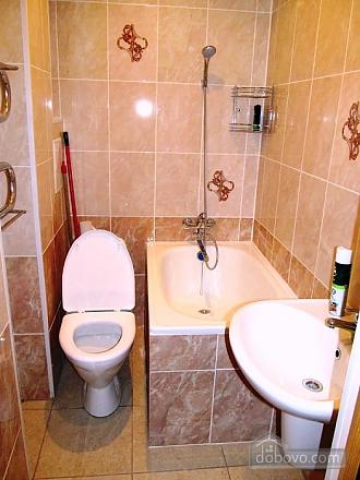 Комфортабельная квартира в самом центре города, 1-комнатная (60012), 005